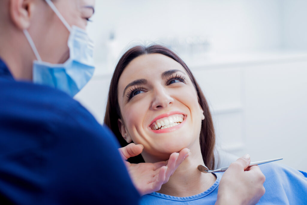 Dentist in Osmond
